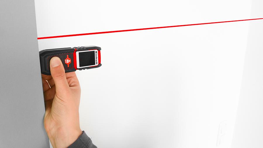 Télémètres laser TC-LD 25 Einhell
